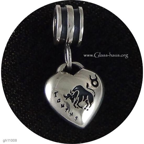 Sterling Silver Astrology Charms / www.MissingMadamZ.com
