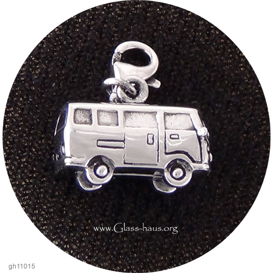 Sterling Silver Themed Charms / www.MissingMadamZ.com