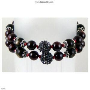 Astro-Mala Bracelet (Capricorn)
