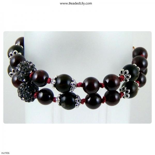 Astro-Mala Bracelet (Capricorn) € 45.00