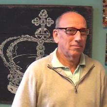Peter Birch: Co-Founder & Social Media Wiz