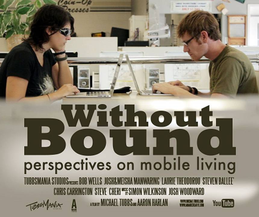 Without Bound – Perspectives on Mobile Living