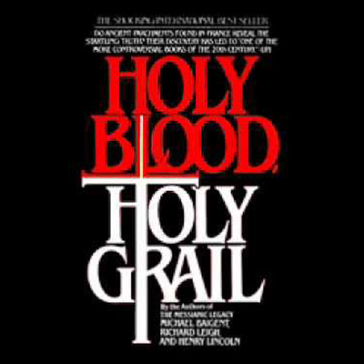 Holy Blood, Holy Grail (1982)