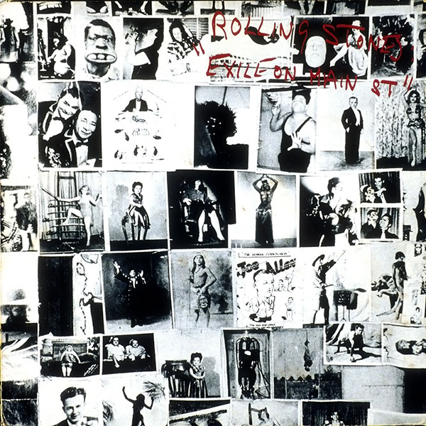 Stones in Exile (2010)