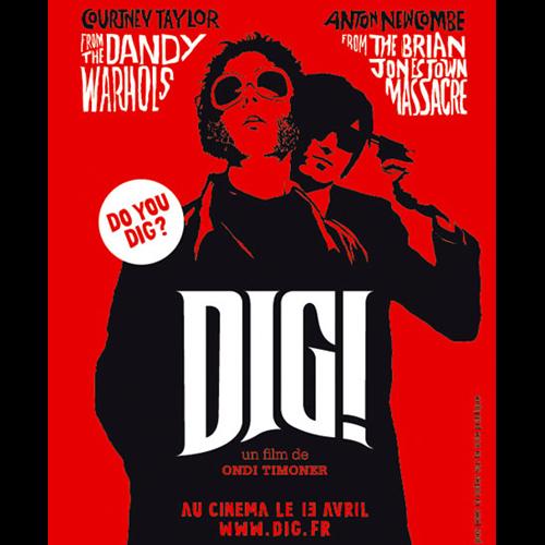 Dig! (Full Documentary)