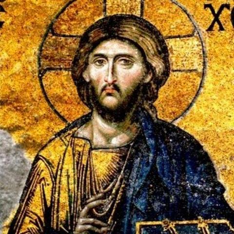 The Gnostic Christ