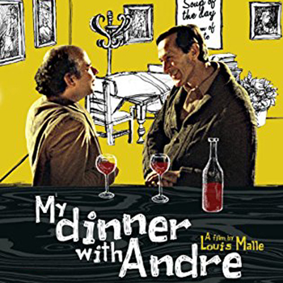 My Dinner with Andre (1981)