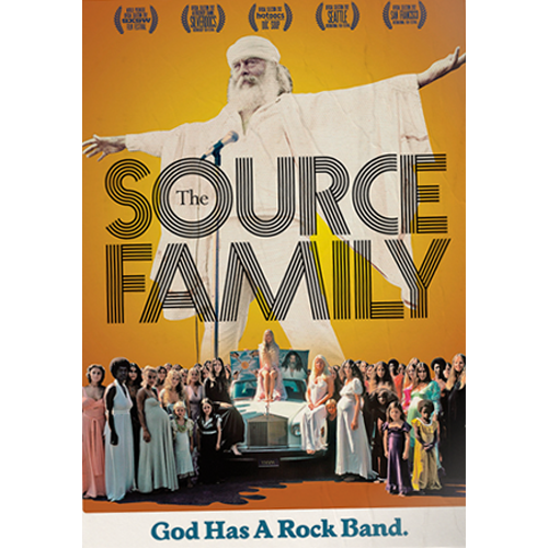 The Source Family (2012)